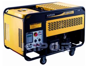 dizel-generator