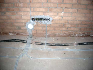 elektroprovodka