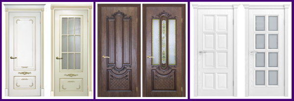 двери Текона